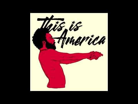 Fisher Vs Childish Gambino - Losing It /This Is America |Mashup Riky Carmona|