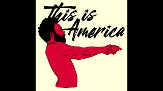 Fisher Vs Childish Gambino - Losing It This Is America Mashup Riky Carmona