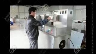 Sugar Cubes Making Plant|Sugar Cube Maker|Cube Sugar Making Machine