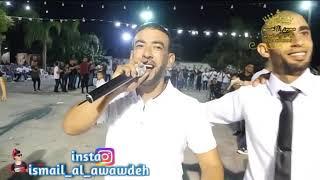 دحية معين الاعسم جديد نار حزينة 2019 يا ريت ما فالبلد عسكر