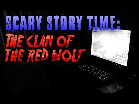 """The Clan Of The Red Wolf"" 