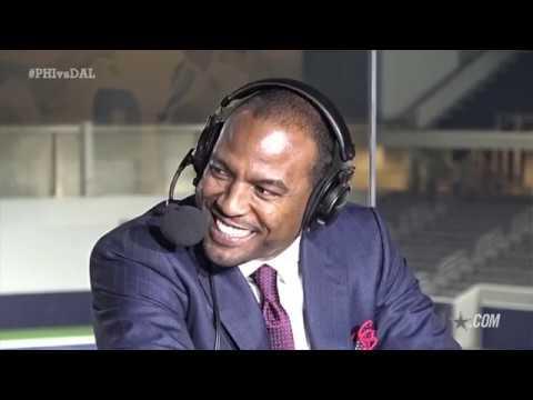 Dallas Cowboys Legends Radio Show - Darren Woodson
