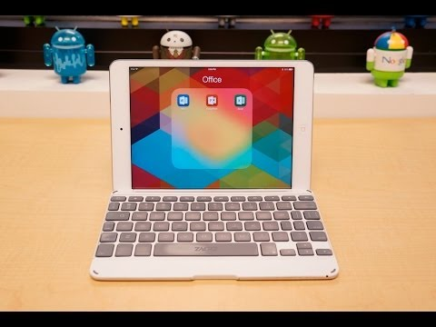 Microsoft Office for iPad Hands-On | Pocketnow