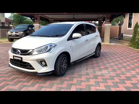 Perodua Myvi 1.5 Advance Review Malaysia Yang Paling Ramai Tak Perasan