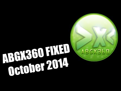 Is ABGX360 Down? | How To Fix ABGX360!