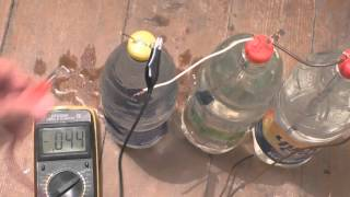 Как сделать батарейку своими руками(, 2015-09-30T17:32:24.000Z)