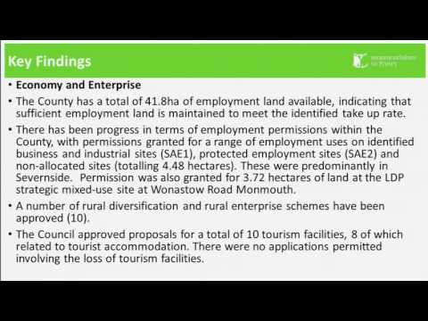 Economy and Development Committee (Planning Committee invited) - 27th September 2016