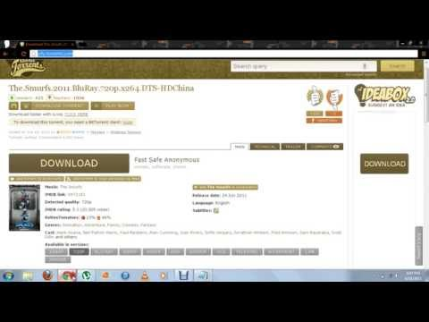 How To Download Movies From utorrent (Updated)