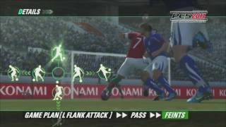 Boon Song - Elements - PES 2010   HD - PARTE 1/2