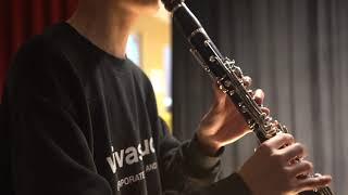 Bernhard Henrik Crusell - Clarinet Concerto No.2 in F-minor, Op.5 (c. 1817) 3rd mov.