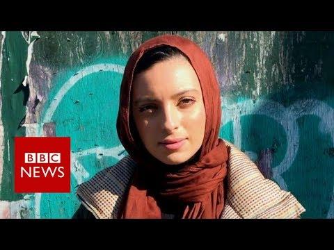 Noor Tagouri on Vogue misidentification: 'It was so upsetting' - BBC News