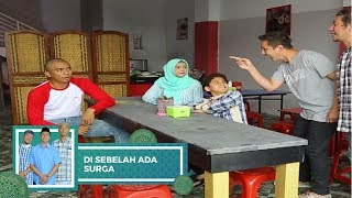 Video Highlight Di Sebelah Ada Surga - Episode 25 download MP3, 3GP, MP4, WEBM, AVI, FLV Juni 2018