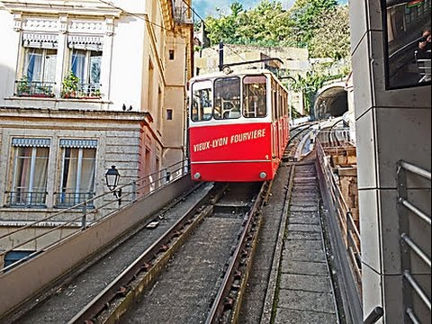 funiculaire-fourviere