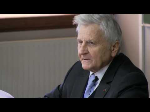 EPOG seminar #104 – Jean-Claude Trichet : Unconventional Monetary Policies in the Advanced Economies