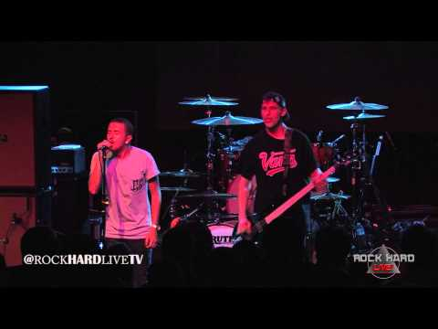 Favorite Weapon ~ Thorn ~ live HD 10/25/14 on ROCK HARD LIVE
