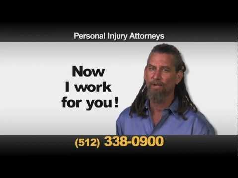 David Komie - Personal Injury Commercial
