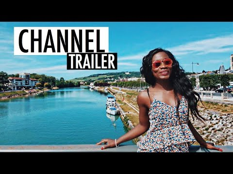 SUBSCRIBE to Sassy Funke | Channel Trailer