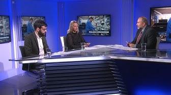 Jelena Žarković Rakić i Danilo Ćurčić o ekonomskim posledicama koronavirusa