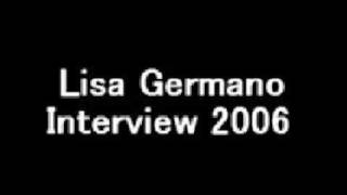 Lisa Germano - Interview 2006 Part 1