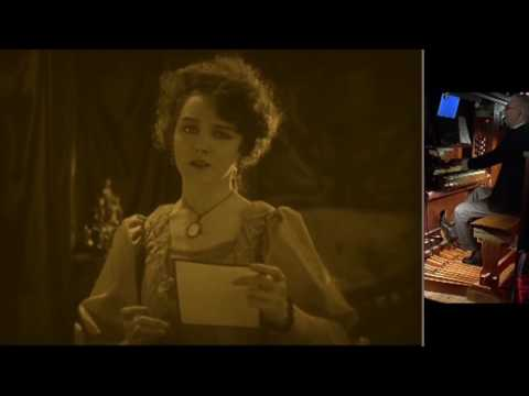 Excerpts from 1929 Silent Film