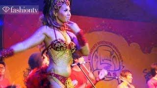 IRAS Singapore Presents The Fashionable Indian Food Festival | FashionTV ASIA