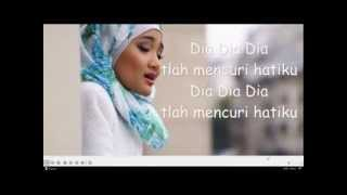 Video Fatin Shidqia Lubis Dia Dia Dia   Lirik (HD VIDEO) download MP3, 3GP, MP4, WEBM, AVI, FLV November 2017
