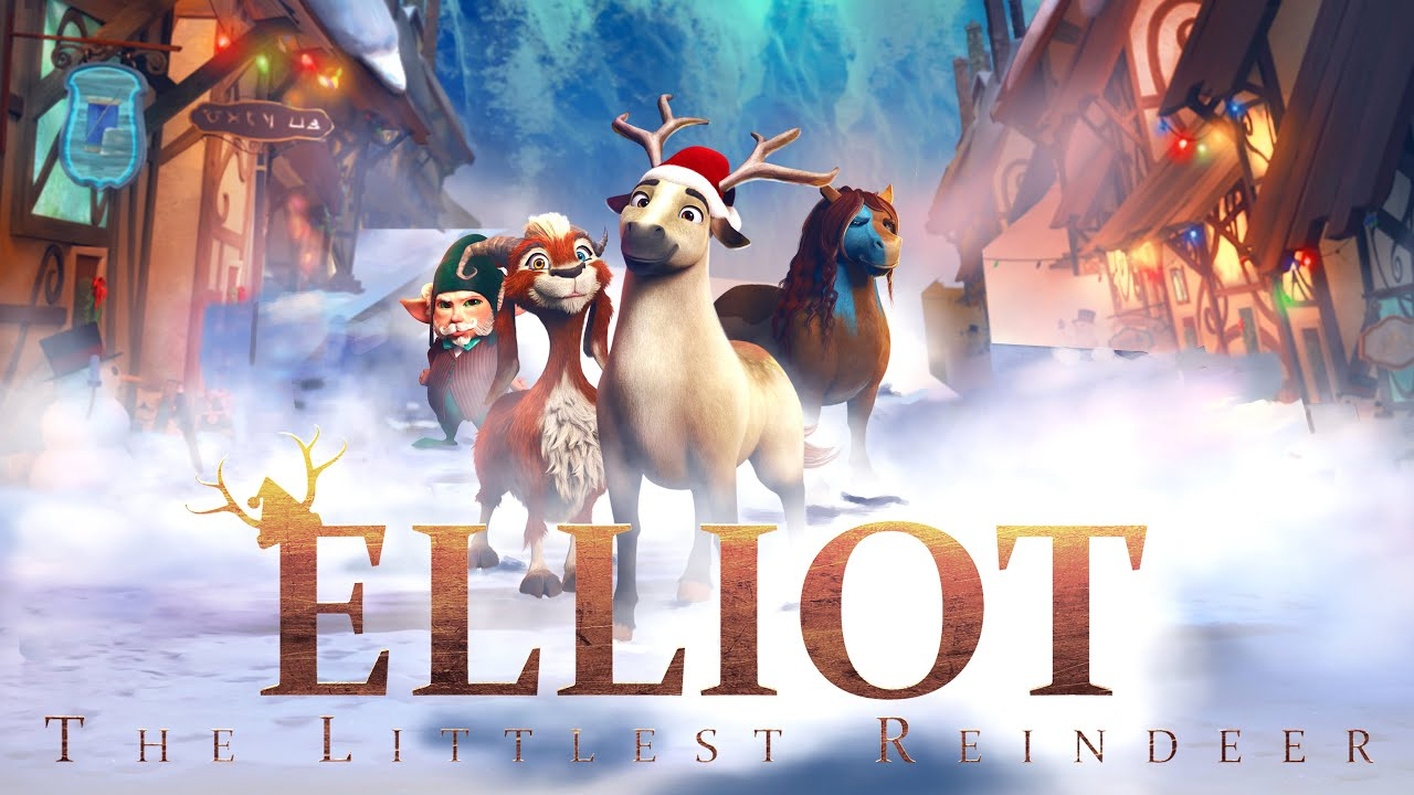 Elliot: The Littlest Reindeer Online Movie Trailer