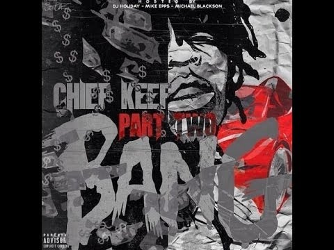 Chief Keef - 12 Bars +[Download]