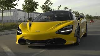 McLaren 720s - Voodoo
