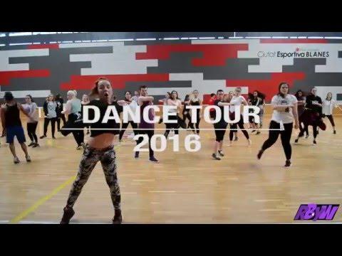 Rihanna - Put it on me | Cheeks Carr | Dance Tour 2016