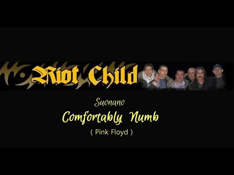 Comfortably Numb (Pink