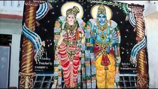 Sri Goda Ranganayaka Swamy Temple Edulabad | Mannaar Ranganayakaswamy temple Ghatkesar | Hyderabad