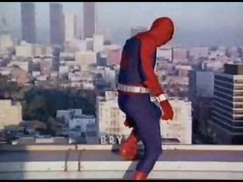 The Amazing SpiderMan  7