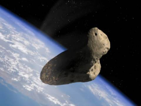 tumblr national geographic asteroids deadly impact - photo #20