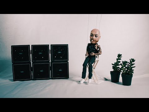 August Burns Red - Behind the Scenes of...