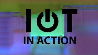IoT in Action | Episode 9 | Politics, interoperability and security in IoT