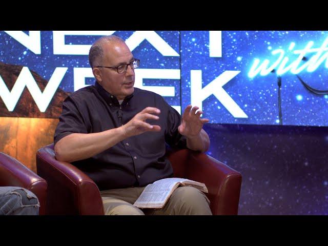 Next Week: Gary Demar on History & Faith