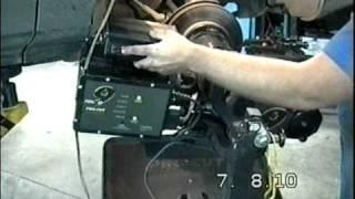 Проточка тормозных дисков без снятия. 8-908-023-1737.