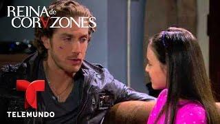 Reina de Corazones | Capítulo 29 | Telemundo
