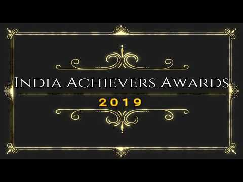 Radvision World Awarded as Best Immigration Consultants of the Year at India Achievers Awards, 2019