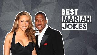 Wild 'N Out | Best Mariah Jokes