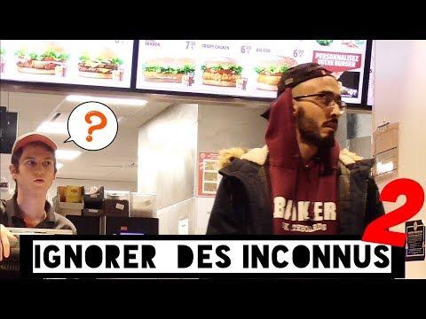 IGNORER DES INCONNUS 2 - L'insolent