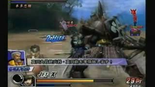 角色:伊達政宗LV.MAX 武器:亞羅棲斗流防具:雷我戰役:大坂夏之陣這是我的...