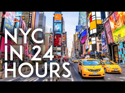 One day in NYC | New York City Travel Guide