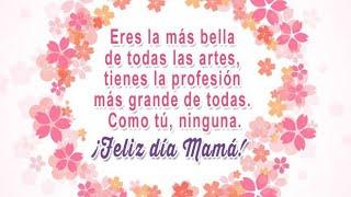 ❤👩 Feliz día de la Madre (aunque son todos los días!!)