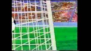 The Hurricanes - Blood Match / Around The World in 90 Minutes (VHS) part 1 of 3