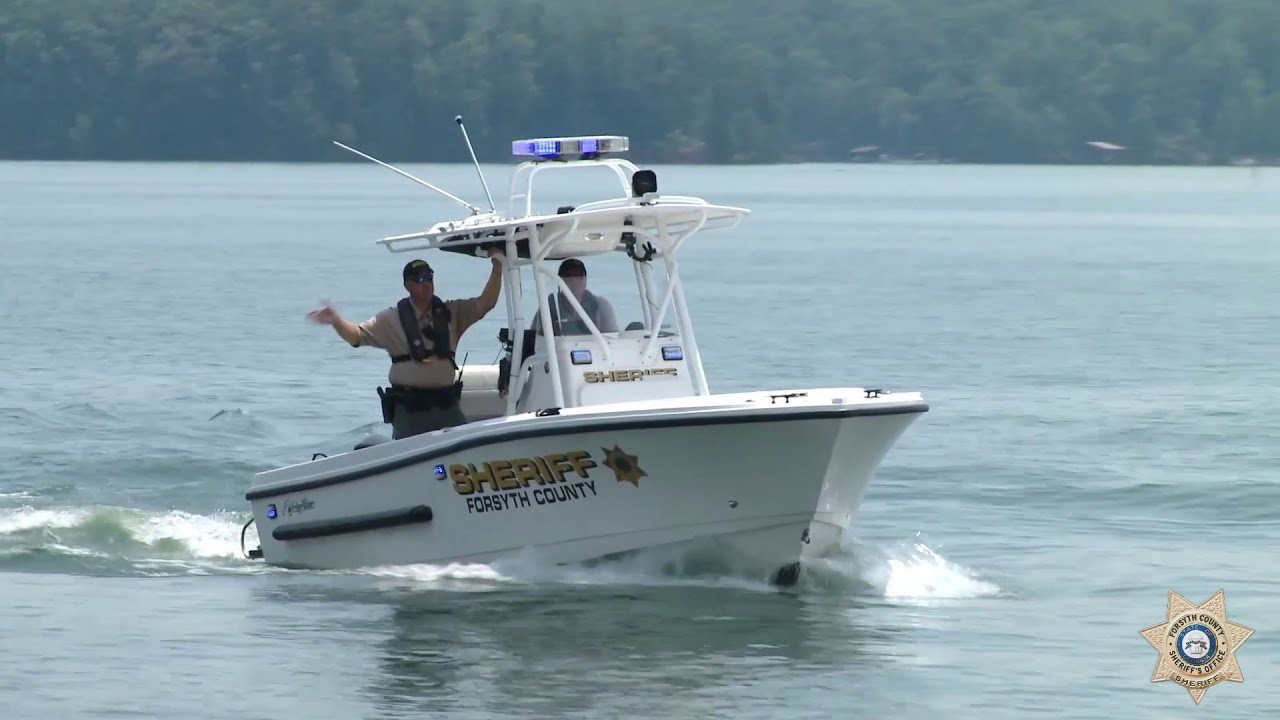 Pickens County Georgia Sheriff's Office Lip Sync Challenge