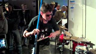 Download Andy Graham and the Slaperoo at Maker Faire 2011 MP3 song and Music Video