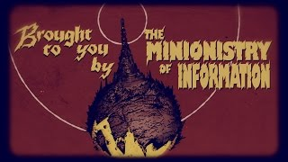 Overlord Fellowship of Evil - Minionstry of Information - Know Your Minions