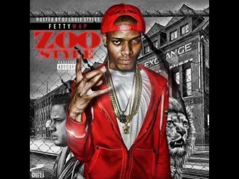 Fetty Wap - 3rd Quarter (Freestyle)